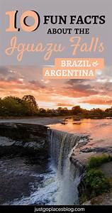 Iguazu Falls Facts