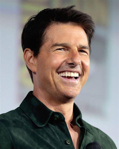 Tom Cruise - Wikipedia, la enciclopedia libre