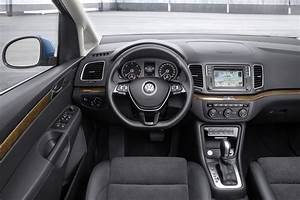 Volkswagen Sharan : volkswagen sharan 2016 ~ Gottalentnigeria.com Avis de Voitures