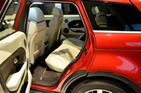 rehausseur si鑒e auto adulte bienvenue sur le forum dédié au land rover evoque range rover evoque 5 portes avec une banquette arrière 19 novembre 2010