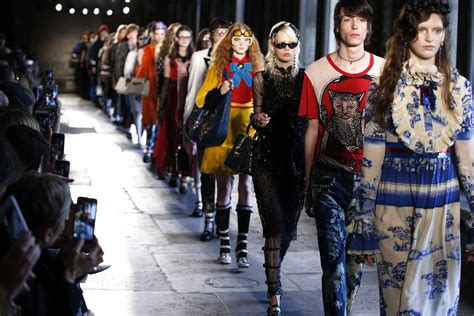 gucci bags uk luxury westminster hosts 1st fashion show with gucci
