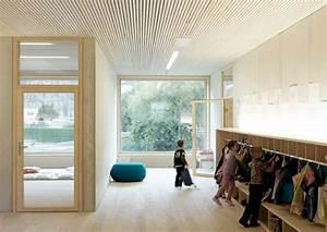 Architektur Für Kinder : kindergarten susi weigel in bludenz detail magazin f r architektur baudetail ~ Frokenaadalensverden.com Haus und Dekorationen