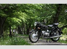 BMW Motorrad R50S バイク壁紙集|モト・ライドバイクブロス