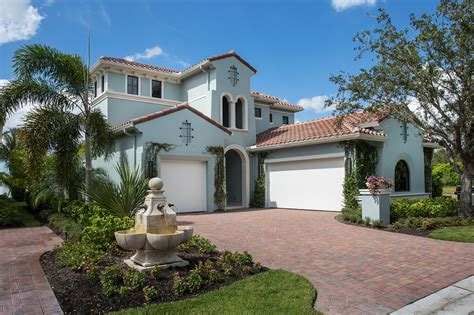 build your own house in florida these chic florida home