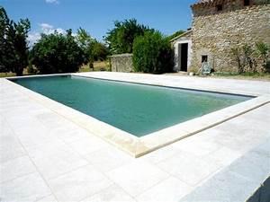 Tour De Piscine Bois : piscines et bassins dupr la tour paysage 24 ans d ~ Premium-room.com Idées de Décoration