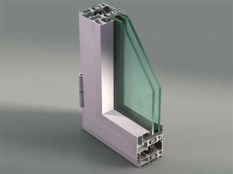 ventanas rotura puente termico doble cristal aislamiento