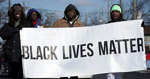 Black Lives Matter Has Entire Agenda DESTROYED With New ...
