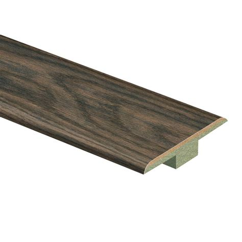 wide transition strips zamma colfax 7 16 in thick x 1 3 4 in wide x 72 in length laminate t molding 0137221610 the