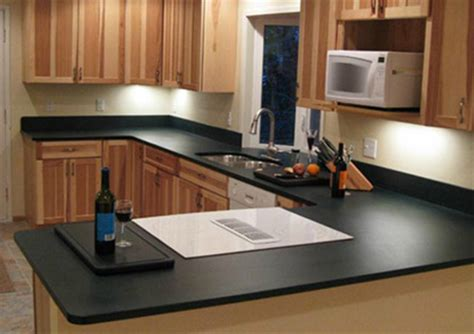 Made Countertops by Home Dzine Green Living A Kitchen Countertop Made From