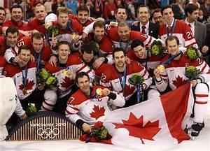 Sochi 2014: Canadian men's Olympic hockey team projected ...