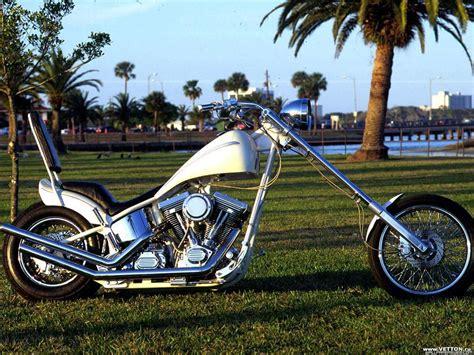 Wallpaper Chopper Harley