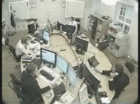 office worker stress super punch  youtube