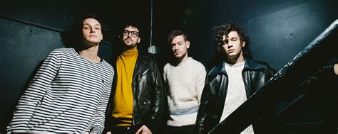 The 1975 Care Because You Do