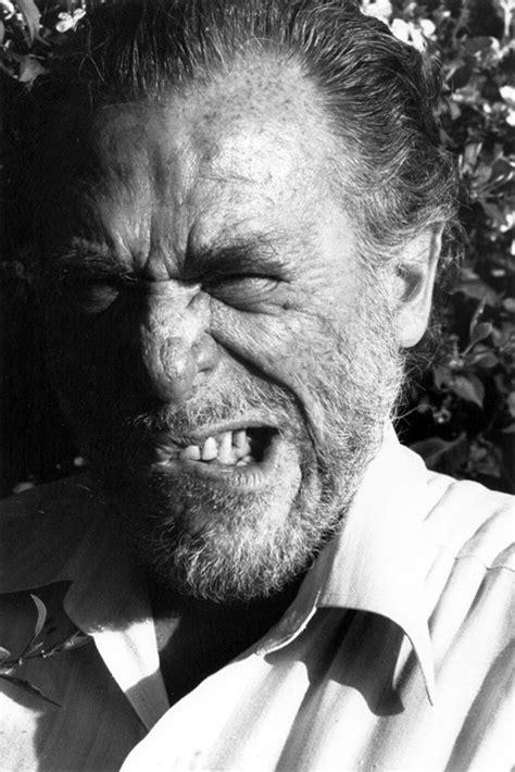 Photographs of Charles Bukowski