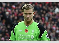 Loris Karius Liverpool keeper's error defended by Match