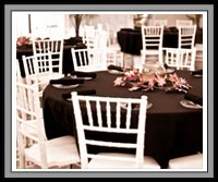 event supply chair rentals rent chiavari