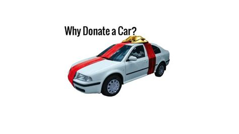 Tips To Get The Most Tax Benefit From Car Donations To Charity