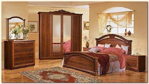 deco chambre bois d 233 coration chambre meuble bois