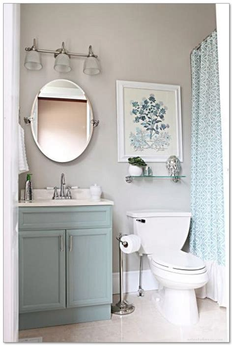 Bathroom Makeover Ideas by 99 Small Master Bathroom Makeover Ideas On A Budget 100