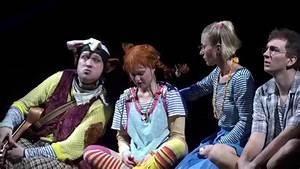 Pippi Langstrumpf Astrid Lindgren Regie Mario