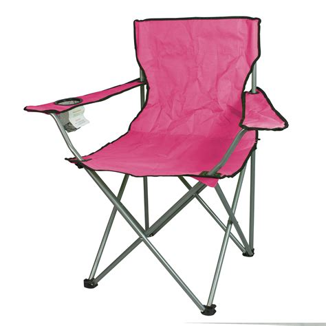 northwest territory lightweight sports chair bright pink
