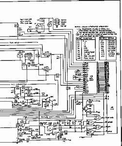 Schematic Diagrams - Fluke 8024a