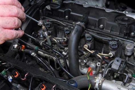 comment changer les bougies de prechauffage changer des bougies de pr 233 chauffage diesel conseils m 233 canique oscaro