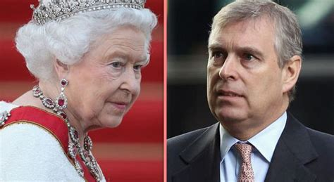 The Queen Cancels Prince Andrew's 60th Birthday Party Amid ...