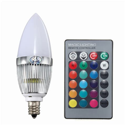 popular colored candelabra bulbs buy cheap colored