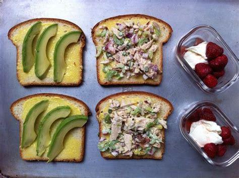 the organic kitchen amanda s lunch 2723