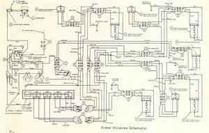 1964 Mercury Wiring Diagrams