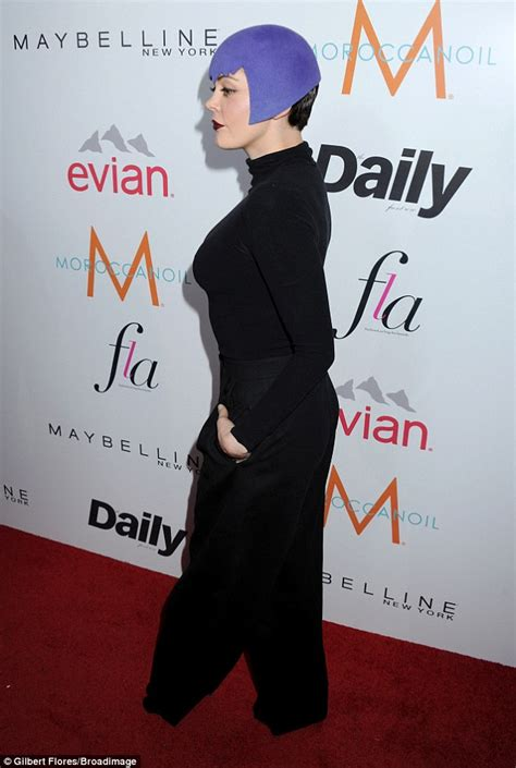 Tara Dawn Frederick Actress