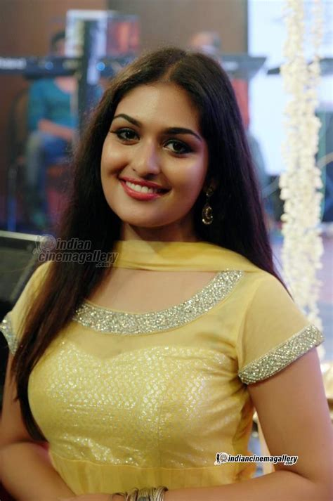 Prayaga Prayaga Martin Beauty Photos Cute Girl Face