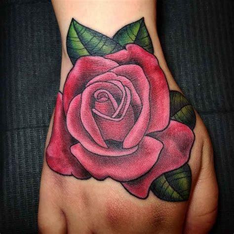 1001+ Idées  Tatouage Rose  Un Bouquet D'idées Et 50 Modèles