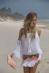 Tenue De Plage Chic : miss june paris 2015 my beach pinterest robe robe ~ Nature-et-papiers.com Idées de Décoration