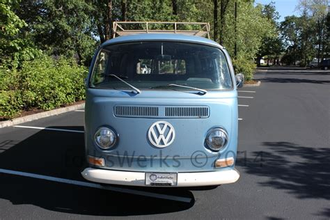 volkswagen van front 503 motoring sold 09 16 14 for sale 1968 vw type 2