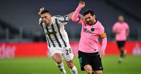 Juventus vs Barcelona LIVE: Result and reaction from ...