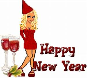 Happy New Year: Animated Images, Gifs, Pictures ...