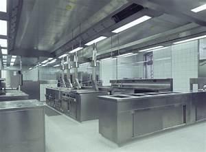 Commercial kitchen lighting fixtures commercial kitchen for Commercial kitchen lighting