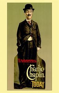 Charlie Chaplin Movie Posters From Movie Poster Shop