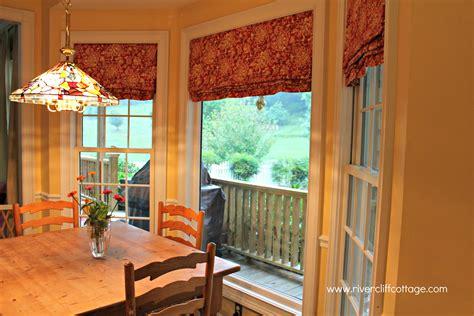 Window Treatments Kitchen 2017