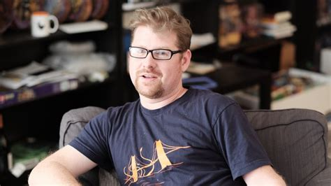 rick  morty creator justin roiland interview