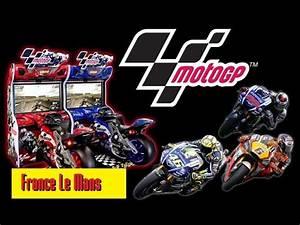 Honda Moto Le Mans : moto gp arcade superbikes le mans repsol honda race youtube ~ Dode.kayakingforconservation.com Idées de Décoration