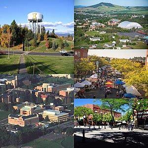 Moscow, Idaho - Wikipedia
