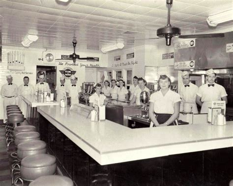 il cuisine steakburgers and shakes restaurant ing through history