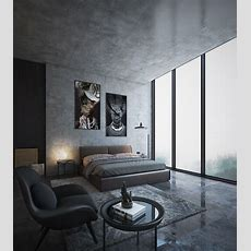 Free 3d Interior Scene On Behance