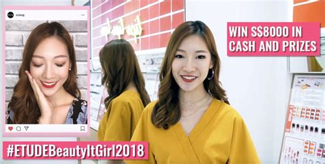 Etude House 2018 etude house is looking for their next it 2018