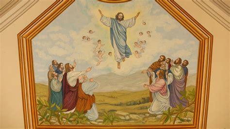 vatertag  der feiertag christi himmelfahrt bedeutet