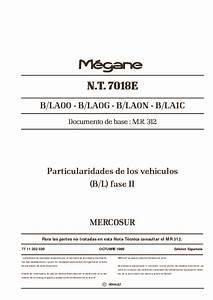 Meganemerco Pdf Renault Meganne Renault Megane I Merco  U2013 Diagramasde Com  U2013 Diagramas
