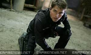 Tom Cruise Critically Injured During Filming Of 'Mission ...